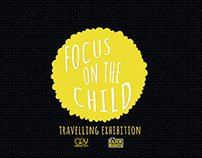 Focus on the Child- Travelling Exhibition (CRY) - DP2