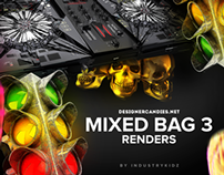 DesignerCandies Mixed Bag 3