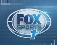 Fox Sports One Launch - Loyalkaspar