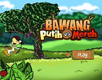 The Legend of Bawang Putih and Bawang Merah Game
