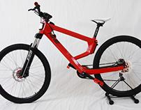 NINE - urban bike concept