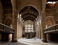 City Methodist Church, Gary Indiana