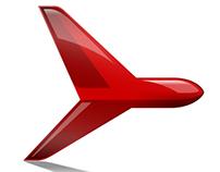 GlobalParts.aero Branding