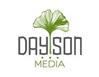 Dayson Media Logo