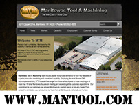 Manitowoc Tool & Machining - Wisconsin