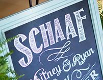 Schaaf Wedding Collection