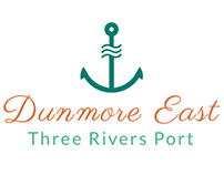 Dunmore East, Three Rivers Port.