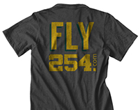FBO T-Shirt Design