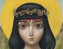 The Stigmata of Saint Yukiko