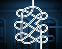 R Emaranhado 2015 - Branding e  Ilustrações