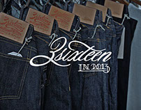 3sixteen in 2013