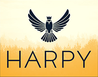 Harpy - Project Logo