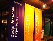 NID Convocation 2013, Display Banners