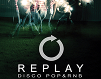 Replay live