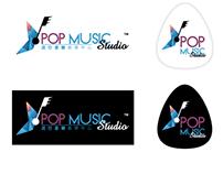 branding-POP MUSIC STUDIO