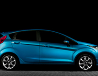 Ford Fiesta Sport 1.6