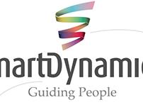 Smart Dynamics logo design