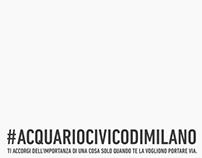 DEMOLIAMO L'ACQUARIO
