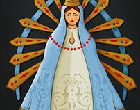 Virgen del Lujan