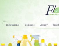 Flora- site