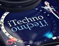 iTechno TurnTable 2
