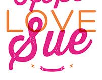 LOVE SUE