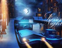 Lover Night