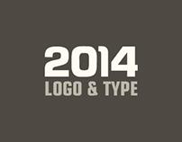 Logo & Type .