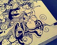 Doodle Works