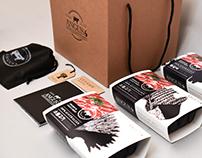 ANGUS 6 Brand Design