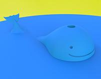 Steam Whale
