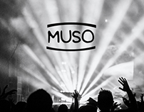 Muso UX