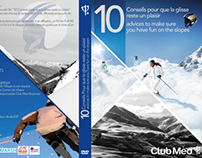 Club Med  - 10 Advices to make sure you have fun