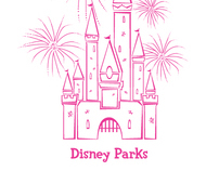 Disney Branding