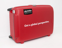 Griffith University: Trojan Suitcase
