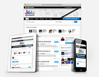 DJ MARKET | ADS WEBSITE