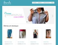 e-commerce Sorella Plus