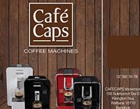 CaféCaps