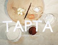 Pastry Recipe