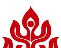 Logo For a Teahouse