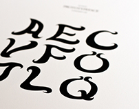 Discovering typography