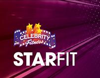 Celebrity Fitness StarFit Website