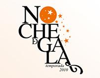 Noche de Gala 2010
