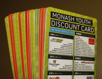 Youth Discount Card