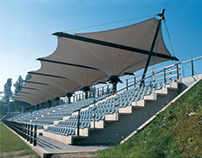 Mladost Athletic Stadium, Zagreb, 1998-1999.