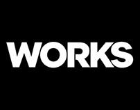 Works Ltd Sport Showreel