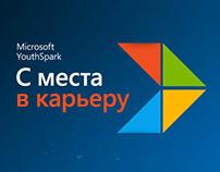 Microsoft YouthPark tender