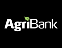 AgriBank - Marketing and Brand Design