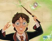 Harry Potter - Mundo Estranho