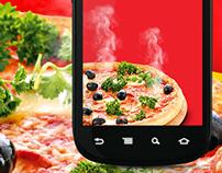 Pizza Corner Mobile